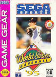 World Series Baseball '95 (Game Gear)
